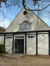 Twyford Parish Hall
